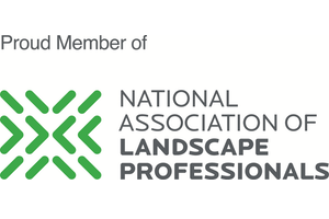 Melena Landscaping - Proud Member of NALP